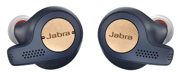 Słuchawki true wireless JABRA ELITE ACTIVE 65T